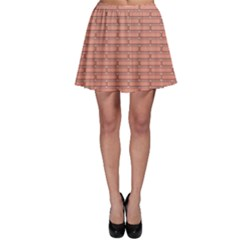 Brick Lake Dusia Wall Skater Skirt