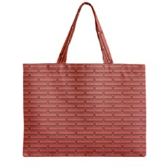Brick Lake Dusia Wall Zipper Mini Tote Bag