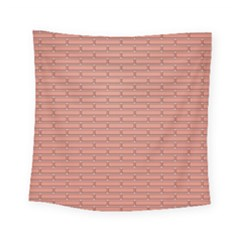 Brick Lake Dusia Wall Square Tapestry (small)