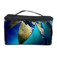 Migration Of The Peoples Escape Cosmetic Storage Case