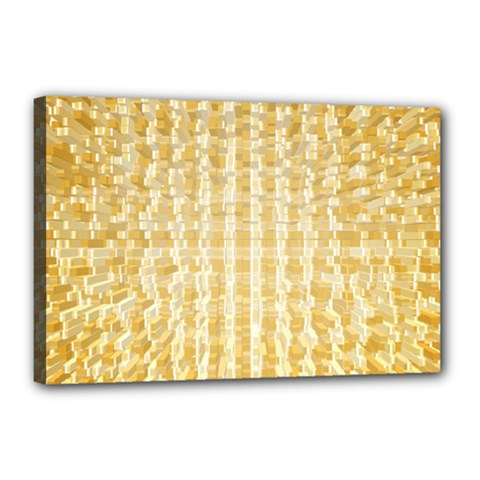Pattern Abstract Background Canvas 18  X 12