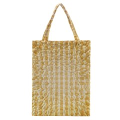 Pattern Abstract Background Classic Tote Bag