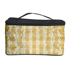 Pattern Abstract Background Cosmetic Storage Case