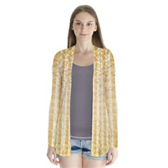 Pattern Abstract Background Cardigans
