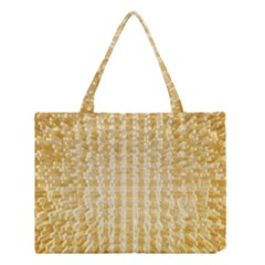 Pattern Abstract Background Medium Tote Bag