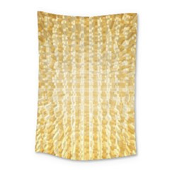 Pattern Abstract Background Small Tapestry
