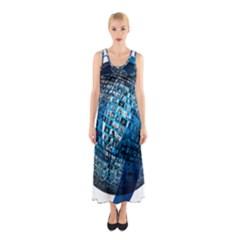 Photo Album Photo Montage About Sleeveless Maxi Dress