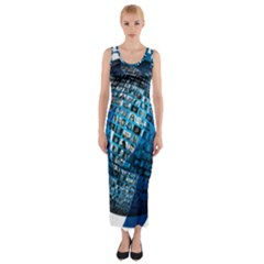 Photo Album Photo Montage About Fitted Maxi Dress