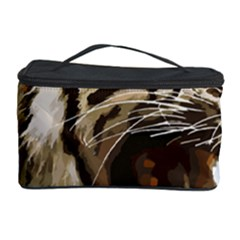 Royal Tiger National Park Cosmetic Storage Case
