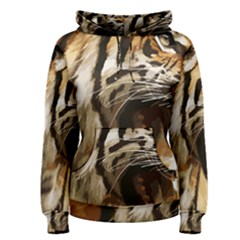 Royal Tiger National Park Women s Pullover Hoodie