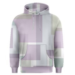 Abstract Background Pattern Design Men s Pullover Hoodie