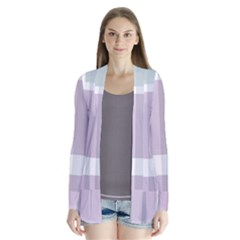 Abstract Background Pattern Design Cardigans