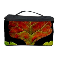 Autumn Beauty Cosmetic Storage Case