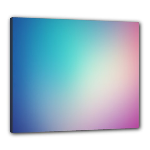 Background Blurry Template Pattern Canvas 24  X 20
