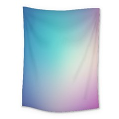 Background Blurry Template Pattern Medium Tapestry