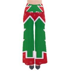 Christmas Tree Pants