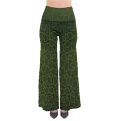 Leaves Dark Pants