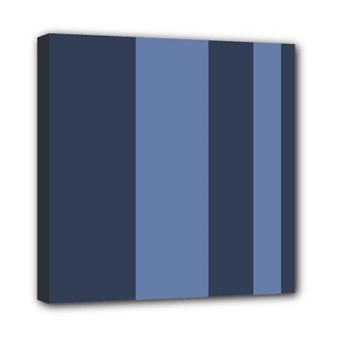 Fibonacci Mini Canvas 8  x 8