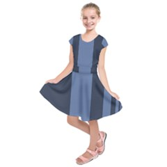 Fibonacci Kids  Short Sleeve Dress