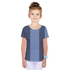 Fibonacci Kids  One Piece Tee