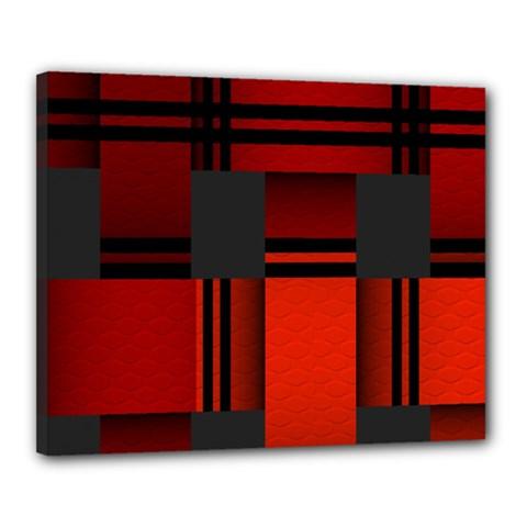 Hintergrund Tapete Canvas 20  x 16