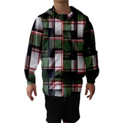 Hintergrund Tapete Hooded Wind Breaker (Kids)