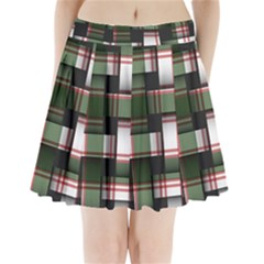 Hintergrund Tapete Pleated Mini Skirt