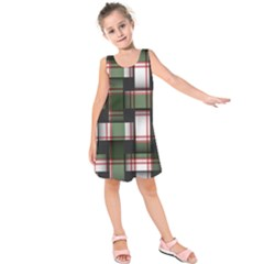 Hintergrund Tapete Kids  Sleeveless Dress