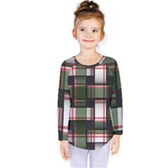 Hintergrund Tapete Kids  Long Sleeve Tee