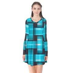 Hintergrund Tapete Flare Dress