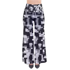 Noise Texture Graphics Generated Pants