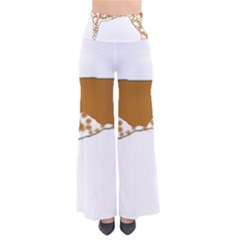 American English Coonhound Silo Color Pants