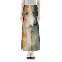 Borzoi Maxi Skirts