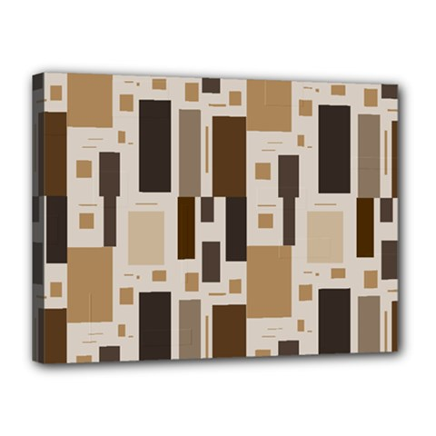 Pattern Wallpaper Patterns Abstract Canvas 16  x 12
