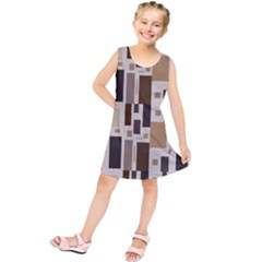 Pattern Wallpaper Patterns Abstract Kids  Tunic Dress