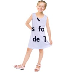 C Is For Coton Kids  Tunic Dress