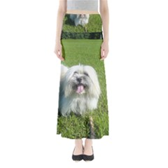 Coton In Grass Maxi Skirts