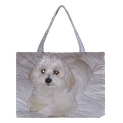Coton Laying Medium Tote Bag