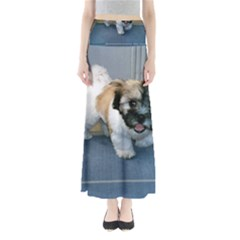 Coton Puppy 2 Maxi Skirts