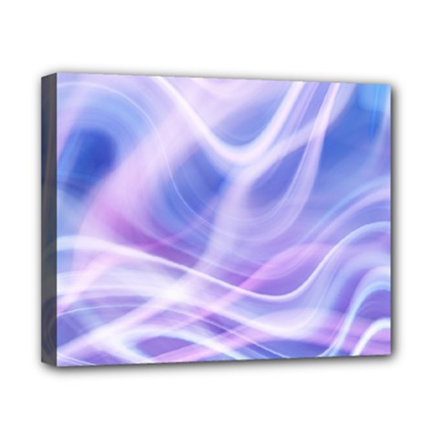 Abstract Graphic Design Background Canvas 10  x 8