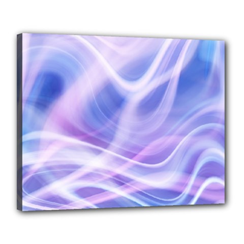 Abstract Graphic Design Background Canvas 20  x 16