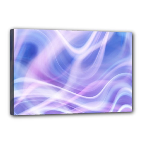 Abstract Graphic Design Background Canvas 18  x 12