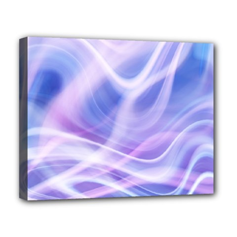 Abstract Graphic Design Background Deluxe Canvas 20  x 16