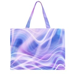 Abstract Graphic Design Background Large Tote Bag
