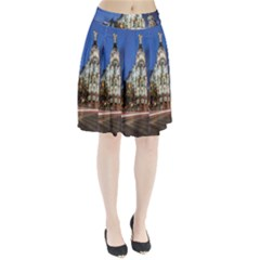 Architecture Building Exterior Buildings City Pleated Skirt