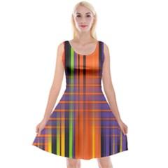 Background Texture Patterncake Happy Birthday Reversible Velvet Sleeveless Dress