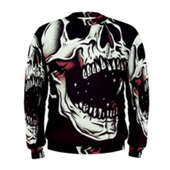 Death Skull Men s Sweatshirt