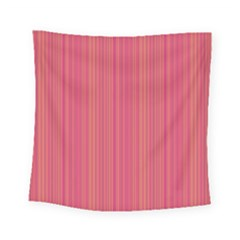 Elegant Lines Square Tapestry (small)
