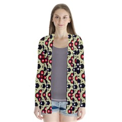 Seamless Tileable Pattern Design Cardigans