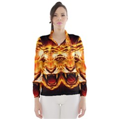 Tiger Wind Breaker (Women)